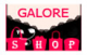 Galore-shop